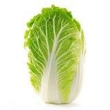 大白菜750克